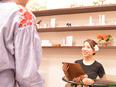 エステティシャン フィットネス専門エステ 賞与年3回 昇給年1回 選べる働き方(年休最大156日可)2
