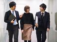 アシスタントスタッフ|平均初任給は月給26万円!!新規支店開設により第1期生募集中!面接1回のみ!2