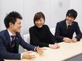 アシスタントスタッフ|平均初任給は月給26万円!!新規支店開設により第1期生募集中!面接1回のみ!3