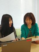 事務センターの運営スタッフ ◆未経験歓迎!/三井物産グループの正社員への道も◎1