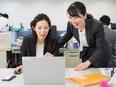 介護・医療業界に特化した人材サービスの営業コーディネーター2