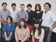 グラフィックデザイナー ★「大手メーカーの店頭POPなど販促ツールを制作!」/年間休日126日2