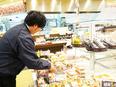 『食品館アプロ』の販売スタッフ★異動は自宅から通える範囲のみ!★正社員登用率90%!2