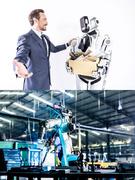 未経験OKのロボット開発エンジニア ◆大手メーカーで働けるチャンス/土日祝休み/転勤ナシ1