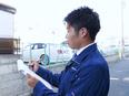 住まいの塗装プランナー ★前職より年収300万円UPした社員多数!社員定着率90%以上!2