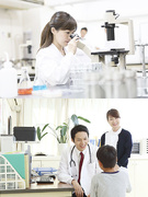 医療機器の開発サポート ★将来も安心な医療業界!転勤ナシ!土日祝休み!残業少なめ!1