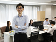 SE(FinTech開発/平均月残業7時間以内/100%一次請け自社内開発)3