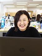 「社員研修サービス」の運営事務 ★残業ほぼナシ1
