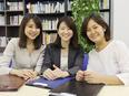 「社員研修サービス」の運営事務 ★残業ほぼナシ2