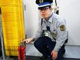 警備スタッフ ◎ヨドバシ梅田タワーのオープニングスタッフやJR東海関連施設などを担当!3
