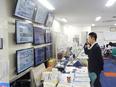 警備スタッフ(管理者候補/未経験歓迎)◎横浜ベイエリアの施設で働くオープニング社員も同時募集中!2