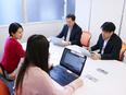ITエンジニア ◎平均残業は月7.6時間以内! エンジニアを第一に考える会社です!2