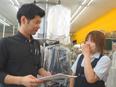 業務管理◎繁忙期(4~6月)以外は、17時の定時退社が基本です。2