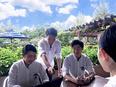 『西表島ホテル』運営スタッフ◎イリオモテヤマネコが棲む島のジャングルリゾートで働く2