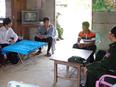 国際医療NGOの渉外(ASEAN政府機関との折衝など)2