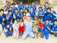 国際医療NGOの渉外(ASEAN政府機関との折衝など)3