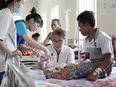 国際医療NGOの経営企画3