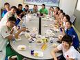 調理スタッフ(カンボジアの小児がん患者などへ食事を提供する仕事)◎未経験歓迎2