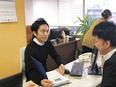ルームアドバイザー☆100%反響営業◎/面接1回/働き方が選べる3
