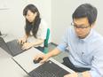 イチから始めるITインフラエンジニア◎充実した研修あり◎残業月平均20h以下◎月給23万円スタート!2