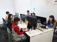 Webマーケティング(アプリもお任せします)◎東証一部上場GMOインターネットグループ!福利厚生多数2