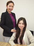 人材系営業(すでに契約が成立している大手企業との取引を維持する仕事)1