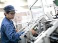 機械のメカニック ※製薬会社に導入する機械の組み立て/47年の歴史を持つ老舗メーカー2