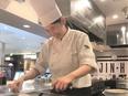 飲食店の販促デザイナー ★福岡発・人気店のメニュー表やチラシを担当します。3