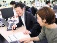 人材紹介アシスタント ★1日実働5時間~OK!残業ナシ!2