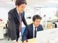 人材コーディネーター(地元企業と派遣スタッフを繋ぐお仕事)★未経験歓迎/熊谷に支社開設予定!3