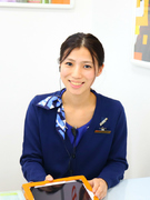 カウンターセールス★賞与年2回/UIターン歓迎/住宅手当あり/時短勤務可能!1
