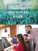 ITエンジニア/インフラ・ソフト開発◎転職者8割が年収UP/評価透明度100%/残業平均月10.8h1