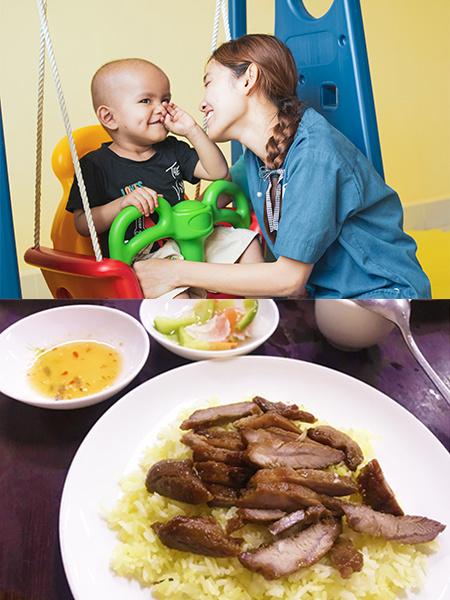 調理スタッフ(カンボジアの小児がん患者などへ食事を提供する仕事)◎未経験歓迎イメージ1