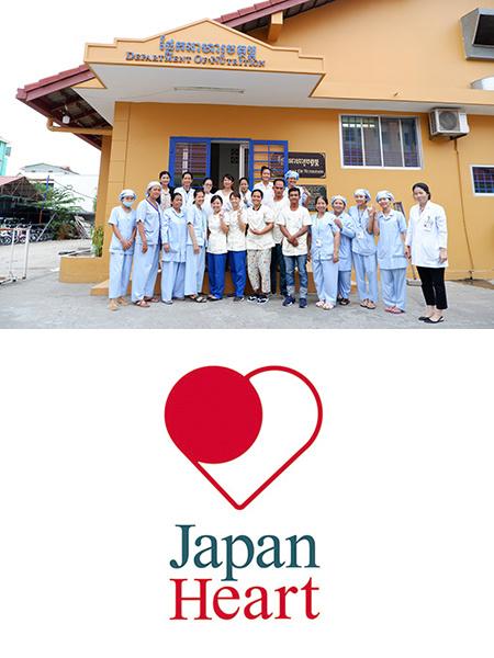 施設管理(カンボジアにて、病院などの施設を見守ります)イメージ1