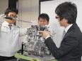 自動車開発エンジニア ◎トヨタ自動車・いすゞ自動車・SUBARUと直接取引|年休121日3