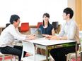 Webデザイナー ★直取引で大手企業のWebマーケティングを支援!福岡に新拠点を立ち上げます!2