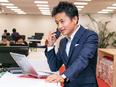 営業(携帯キャリア事業 楽天モバイルの推進を担います)★年休120日以上★内定まで平均1週間3