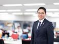 営業管理職 ◆営業やマネジメント経験は不問。充実した研修で未経験からキャリアアップ!2
