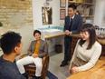 リフォーム営業 ★未経験歓迎/神奈川県でトップクラスのシェア3