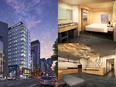 ホテルスタッフ ★2020年春に大阪にオープンするホテル(2店舗)のオープニングスタッフ!2