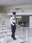 施設警備スタッフ★有給消化率81%以上/残業代全額支給/賞与4.1ヶ月分1
