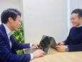 営業(Webシステムを活用したインサイドセールスが中心)★新規事業立ち上げメンバー/月給28万円以上2