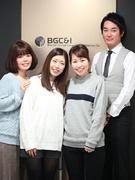 WEBサイトの運営スタッフ(日本を代表する全員男性のダンス&ヴォーカルユニットやモデルなど)1