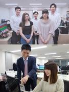 カスタマーサポート ◎土日祝休み/有休消化率90%/「渋谷」勤務の新オフィス1
