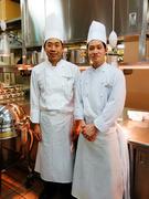 ホテルレストランの調理スタッフ ◎未経験から『ロイヤルパインズホテル浦和』で活躍!1