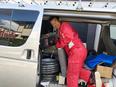フォロースタッフ(お客様フォロー、省エネ機器の洗浄・メンテナンス)★月給25万円以上/転勤なし2