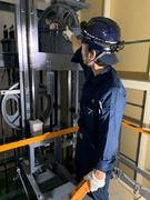 エレベーター改修プロジェクトの管理スタッフ◎テレビ局や商業施設の裏側など非日常空間での仕事!1