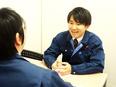 フィールドエンジニア(未経験歓迎!)★完休2日制(土・日)★残業ほとんどなし!2