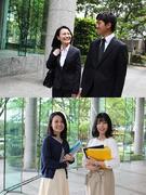 法人営業 ★既存顧客への提案がメインです!月給27万円以上/残業月20時間以下1