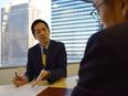 人材紹介のコンサルティングセールス(企業への提案から求職者の面談まで一貫して担当)2